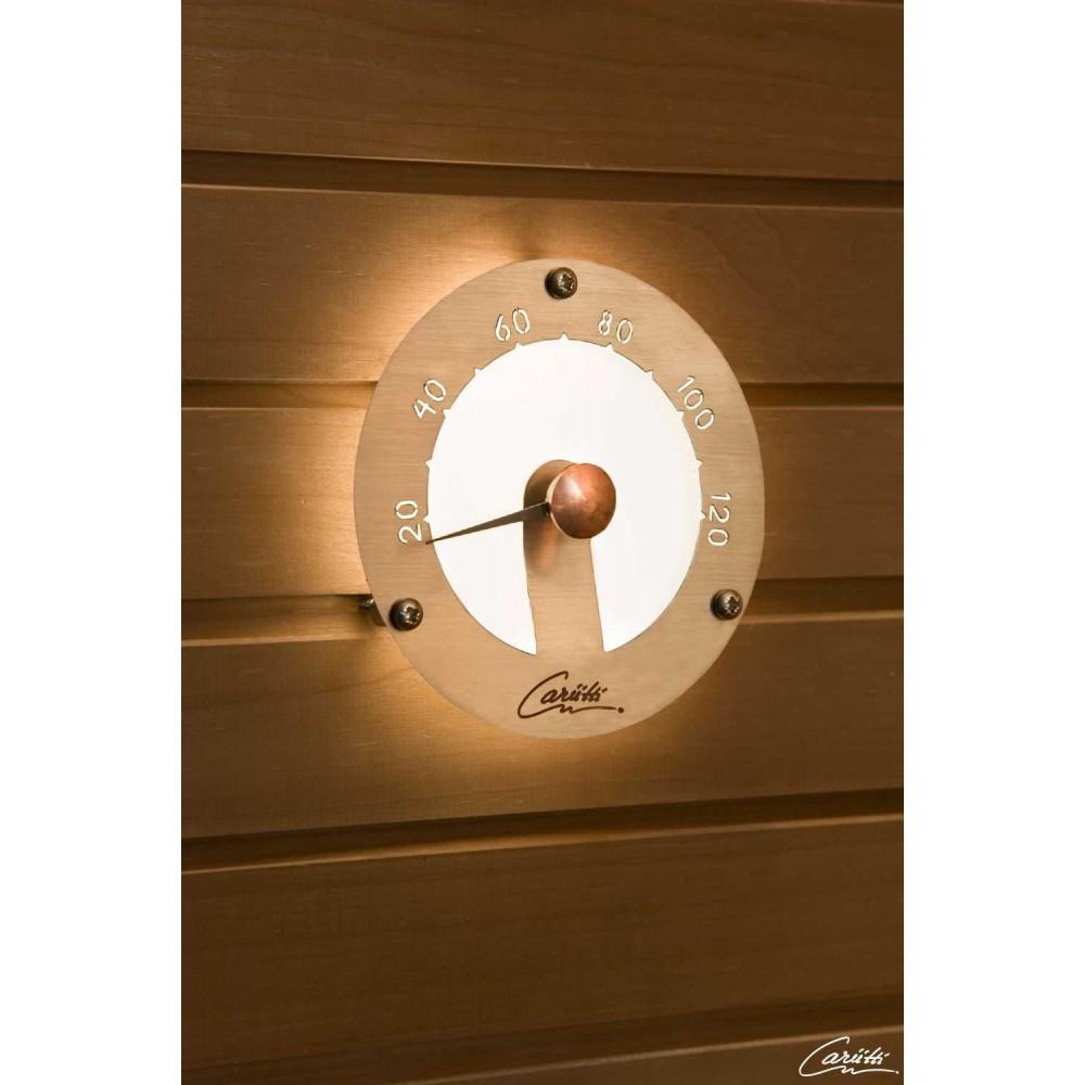 Термометр с подсветкой Cariitti 1545812