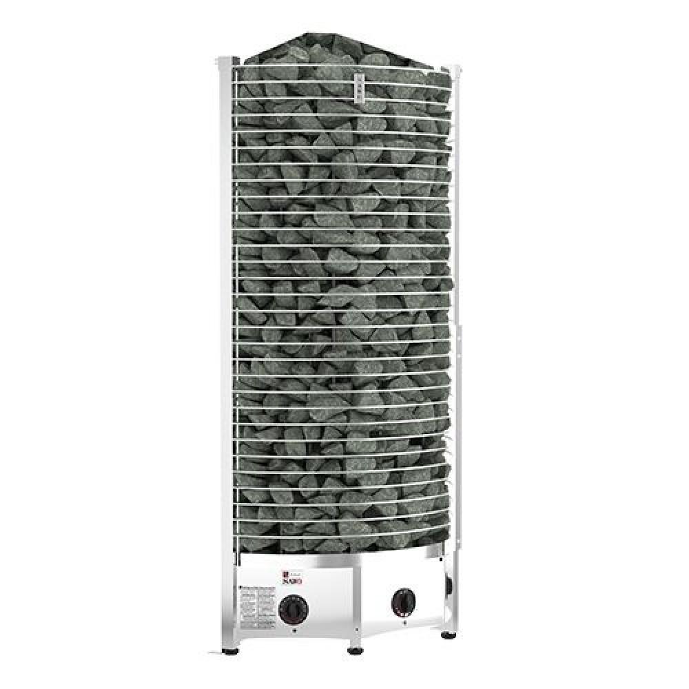 Каменка электрическая Sawo TOWER CORNER TH6-105N-CNR